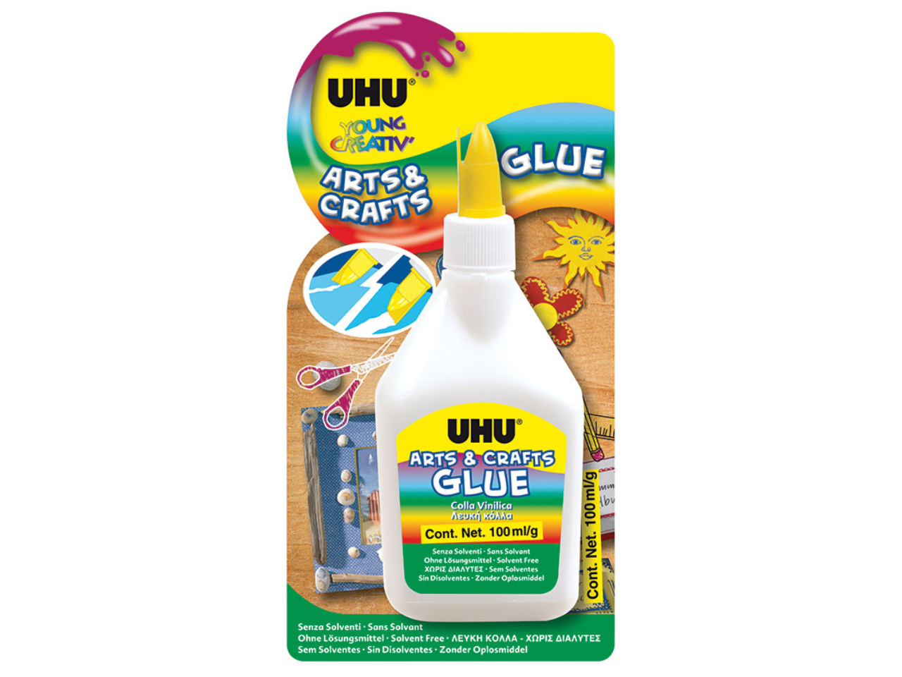 UHU Crafts Glue